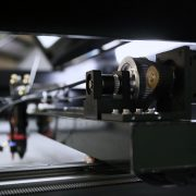 co2 laser cutting machine 100w 10