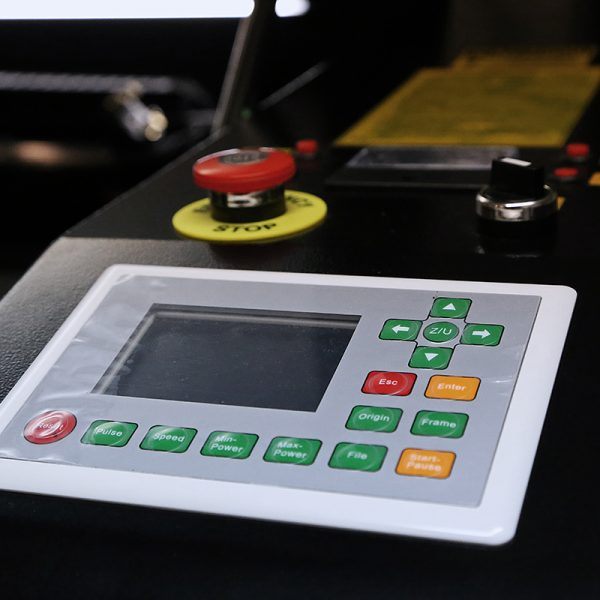 co2 laser cutting machine 100w 2