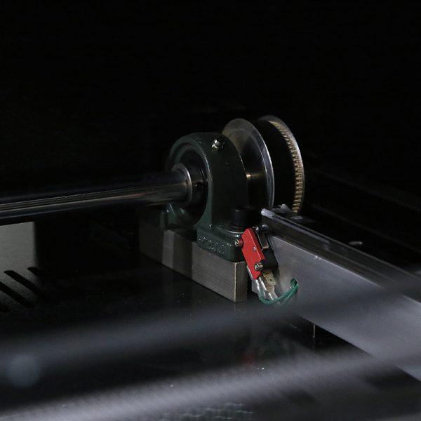 co2 laser cutting machine 100w 5