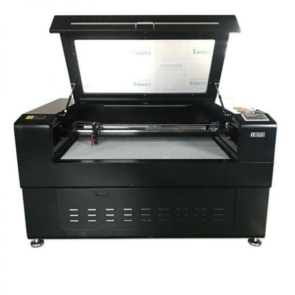 co2 laser cutting machine 100w