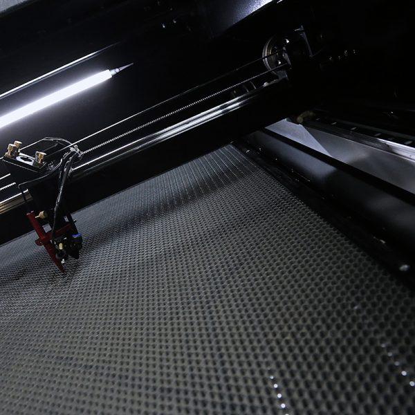 co2 laser cutting machine 100w 9