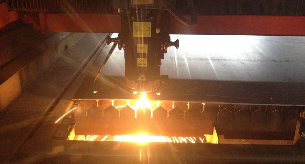 Μέθοδοι κοπής με laser